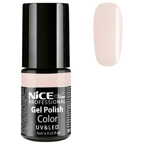 Купить Гель-лак для ногтей Nice View UV&LED, 7 мл, C-122