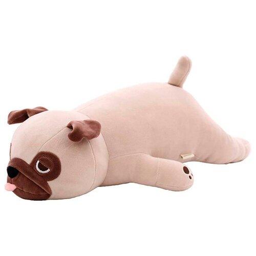 Мягкая игрушка 70см Детская игрушка в подарок / Плюшевая игрушка для детей Dog (Мопс)