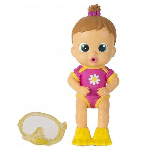 Купить Кукла IMC Toys Bloopies Флоуи, 20 см, 95601, Куклы и пупсы