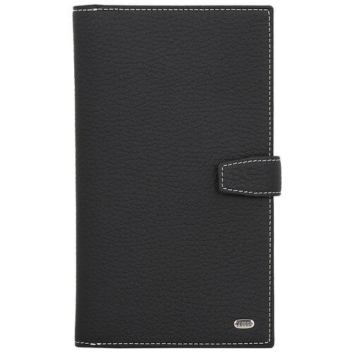 Бумажник путешественника Petek 1855 557.234.KD1 Black