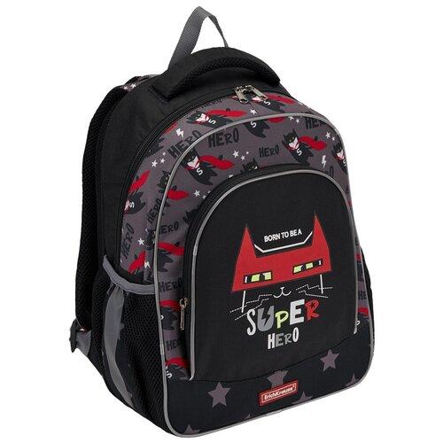 Ученический рюкзак ErichKrause ErgoLine 15L Super Hero