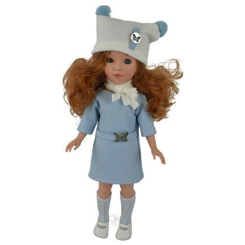 Купить Кукла Vidal Rojas Пепа кудрявая рыжеволосая (в подарочной коробке), 41 см, 4522, Куклы и пупсы