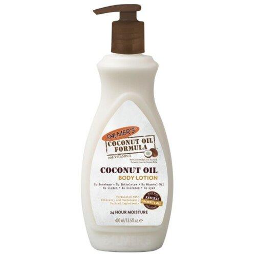 Лосьон для тела Palmers Coconut Oil Body Lotion с витамином E, 400 мл