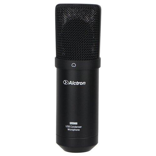 Alctron UM900 USB микрофон, студийный, конденсаторный
