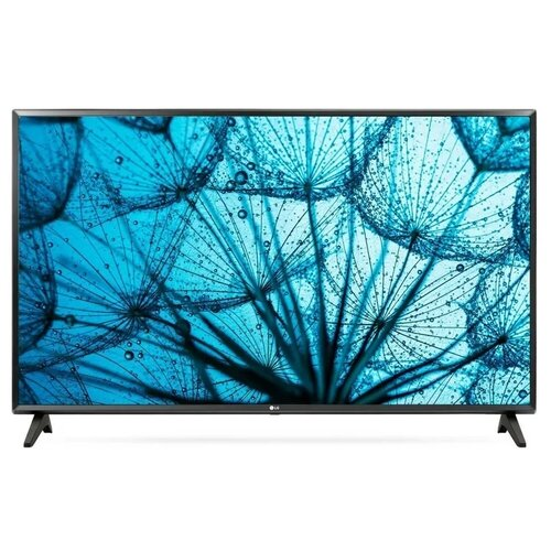 Фото - Телевизор LG 32LM558BPLC 32 (2021), черный телевизор lg 32lj500u 32 2017