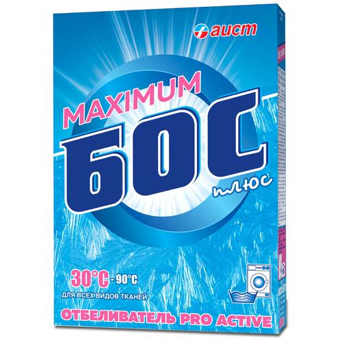 Аист maximum БОС плюс, 600 г