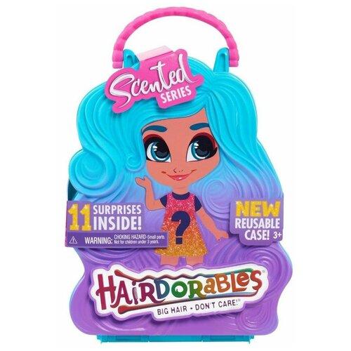Кукла-загадка Hairdorables Арома-пати, 23740