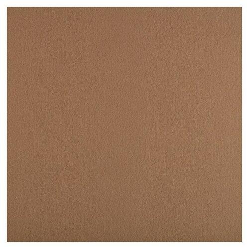 Купить Gamma Premium фетр декоративный 33 х 53 см FKS12-33/53 879 бл. коричневый, Валяние