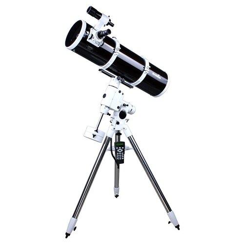 Фото - Телескоп Sky-Watcher BK P2001 HEQ5 SynScan GOTO черный труба оптическая sky watcher bk mak90sp ota