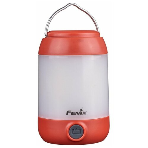 Кемпинговый фонарь Fenix CL23 красный недорого