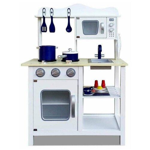 Кухня Lanaland Фьюжн W10C045 белый