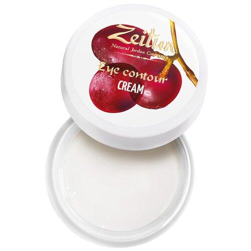 Zeitun Натуральный крем для ресниц и кожи вокруг глаз №3 Eye Contour Cream, 50 мл крем для кожи вокруг глаз eye contour cream for man 30мл