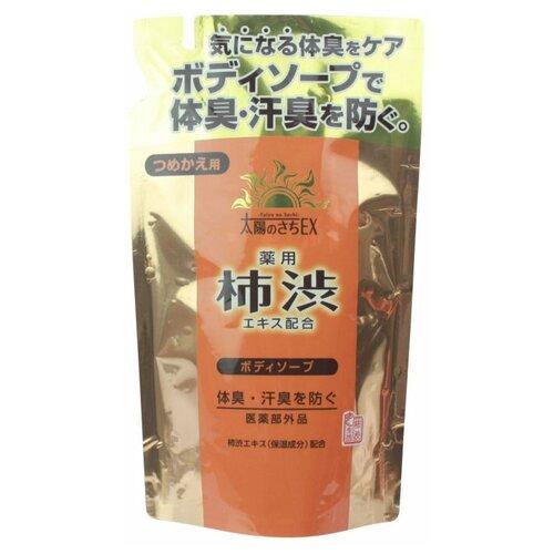 Max / Жидкое мыло для тела с экстрактом хурмы, 350 мл