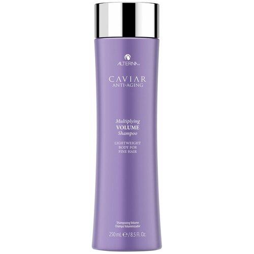 Alterna шампунь Caviar Anti-Aging Multiplying Volume для объема и уплотнения волос, 250 мл