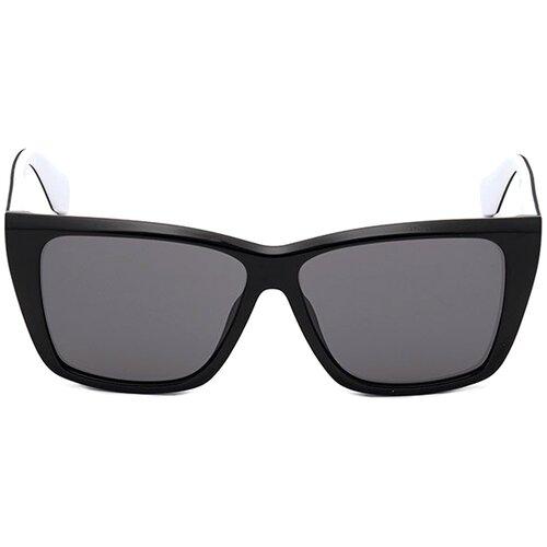 Солнцезащитные очки ADIDAS ORIGINALS OR 0026 01A 57