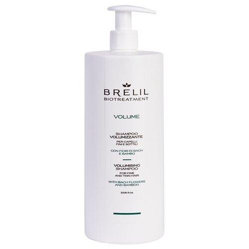 Купить Brelil Professional шампунь BioTreatment Volume для создания объема, 1 л