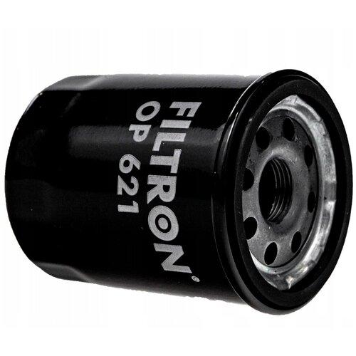 Масляный фильтр FILTRON OP 621 масляный фильтр filtron op 643 3