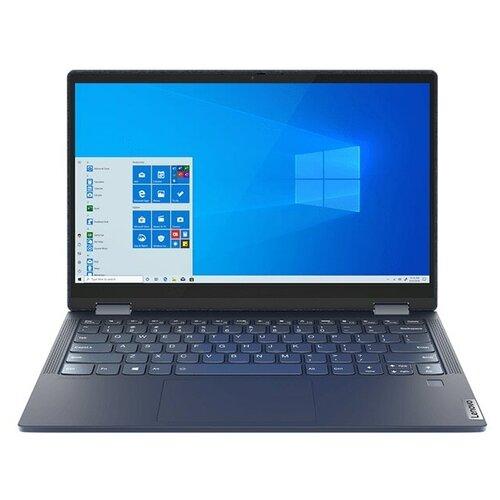 Ноутбук Lenovo Yoga 6 13ARE05 (82FN004RRU) 82FN004RRU Abyss blue
