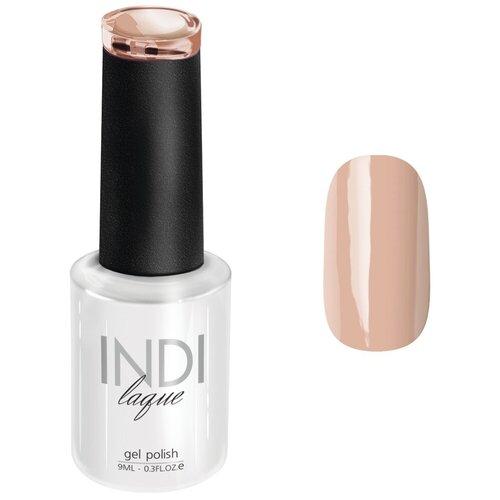 Купить Гель-лак для ногтей Runail Professional INDI laque классические оттенки, 9 мл, 3344