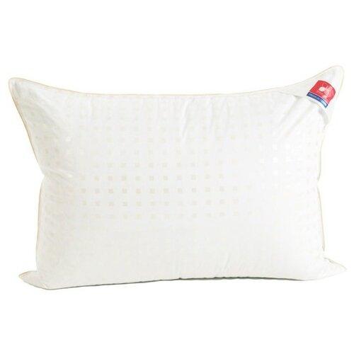 Подушка Легкие сны Афродита 50 х 68 см белый