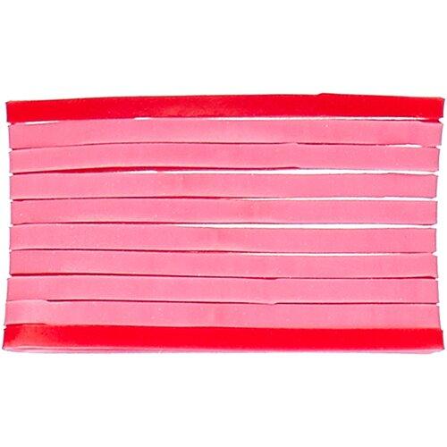 Купить Резинка Invisibobble BASIC 10 шт. Jelly Twist