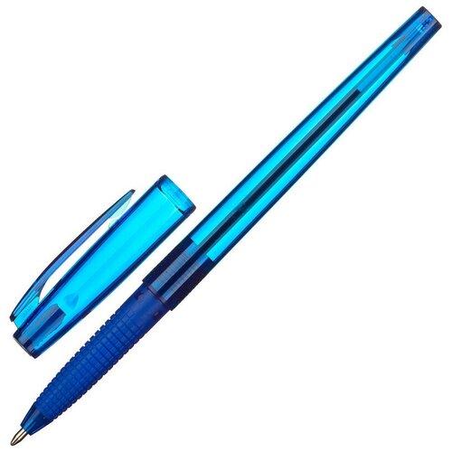 Купить Ручка шариковая PILOT Super Grip G BPS-GG-M-L резин.манжет. синяя 0, 27мм 3 штуки, Ручки