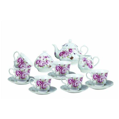Чайный набор Rosenberg