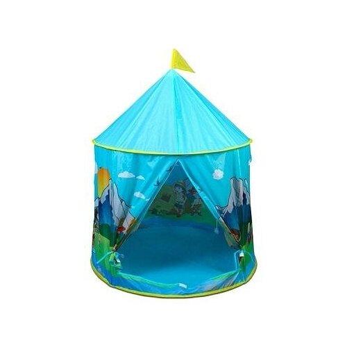 Купить Палатка игровая Наша Игрушка Экспедиция (8832), Наша игрушка, Игровые домики и палатки