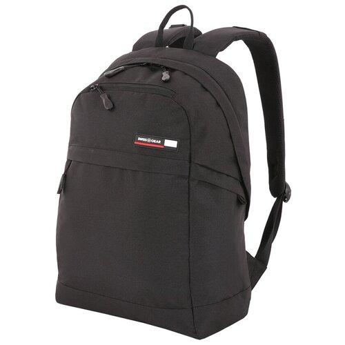 Рюкзак SWISSGEAR 3617202408, черный