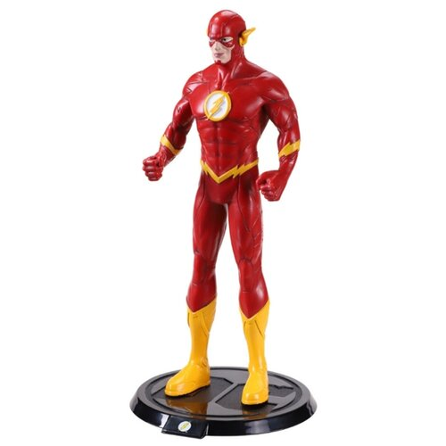 Фигурка Bendyfigs: DC Comics – The Flash (19 см) dc comics the flash bifold wallet dft 1875