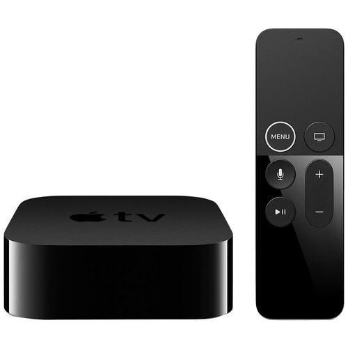 Фото - ТВ-приставка Apple TV 4K 32GB, черный видеокамера zoom q2n 4k черный