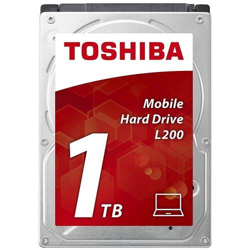 Фото - Жесткий диск Toshiba 1 TB HDWL110UZSVA жесткий диск toshiba 1 tb hdwd110uzsva