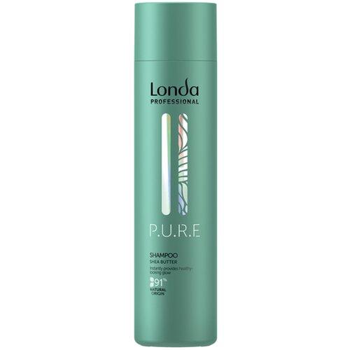 londa professional Londa Professional шампунь P.U.R.E, 250 мл