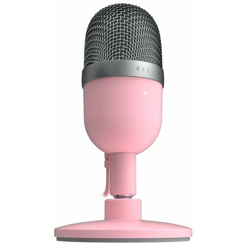 Микрофон Razer Seiren Mini (Quartz)