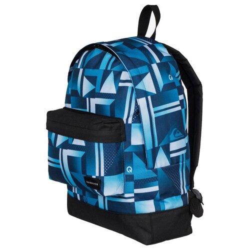 Городской рюкзак Quiksilver Everyday Poster 16, blue miror