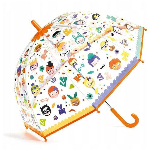 Зонт DJECO оранжевый