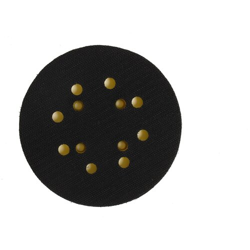 Фото - Подошва для орбитальной шлифмашины 125мм 4 винта плата монтажная elementis ts 2000 в комплекте 4 самореза 4 коричневых винта 4 длинных винта
