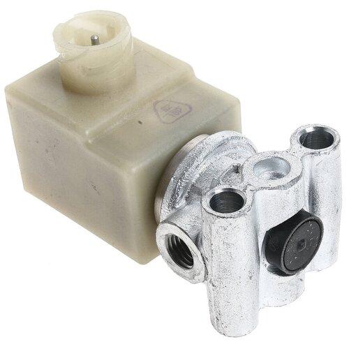 Клапан электромагнитный Саратов КЭБ 421