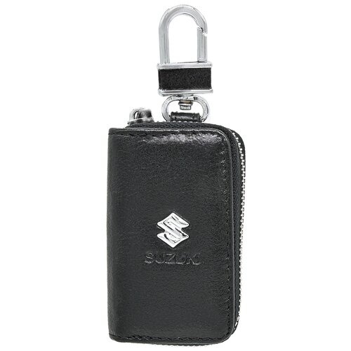Брелок ключница Mashinokom, AKV004, Сузуки, 5х8см.
