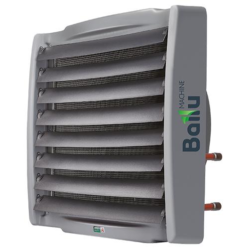Водяной тепловентилятор Ballu BHP-W2-70-S тепловентилятор ballu bhp w2 30 sf 37000 вт серый