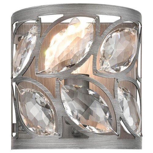Фото - Настенный светильник Vele Luce Rosa VL3216W01, 60 Вт светильник vele luce palmer vl6184p01 e27 60 вт