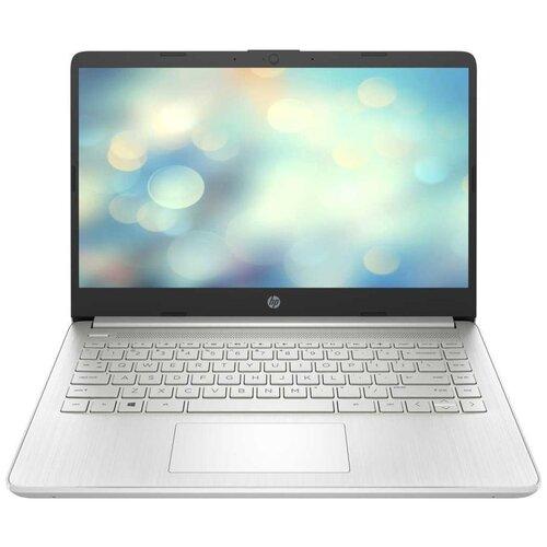 Ноутбук HP 14s-fq1016ur 3B3N2EA серебристый
