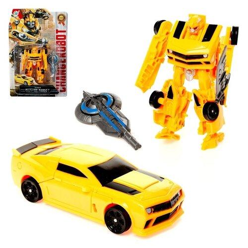 Купить Робот «Защитники», трансформируется, , SHUNQIRUN, Роботы и трансформеры