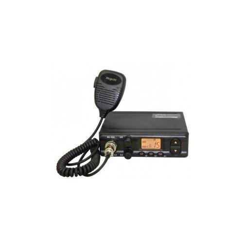 Автомобильная радиостанция MegaJet MJ-333