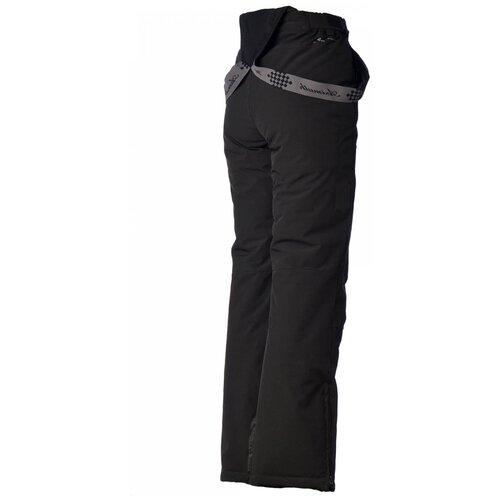 Горнолыжные брюки женские AZIMUTH 940 БР (Черный/56)