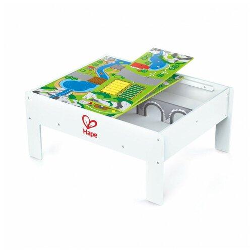 Стол Hape Двусторонний с системой хранения E3714_HP