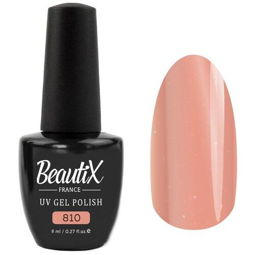 Купить Гель-лак для ногтей Beautix UV Gel Polish, 8 мл, 810