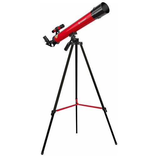 Телескоп BRESSER Junior Space Explorer 45/600 красный