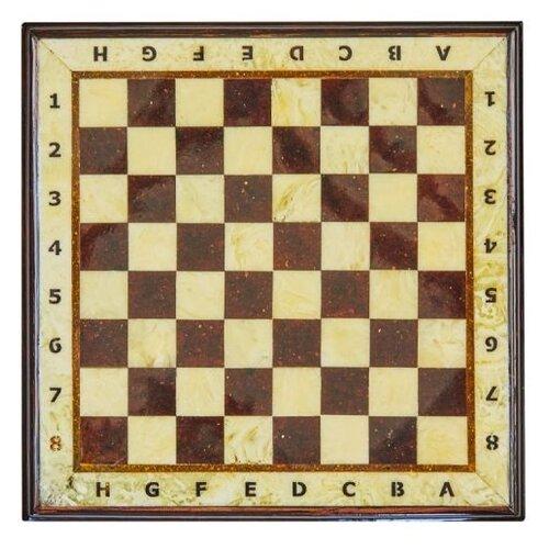 Amber-регион Шахматный ларец (малый)