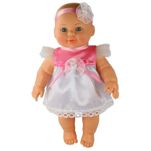Кукла Весна Малышка Ангел, 30 см, В3752 фигура малышка ангел белая 25х12х12см 4786376